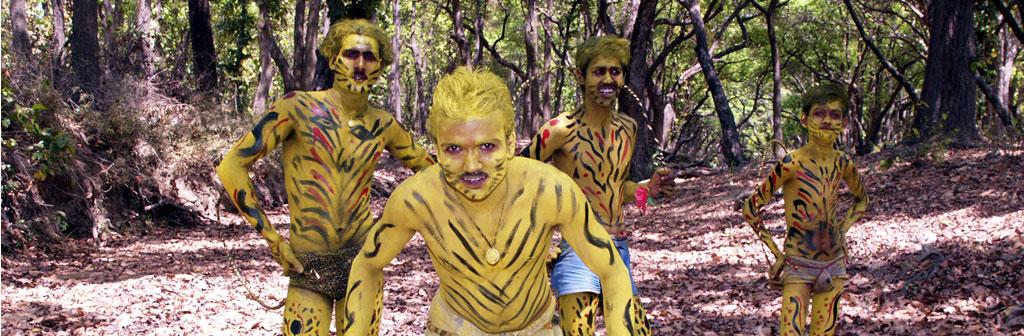 Tiger Festival Bandhavgarh
