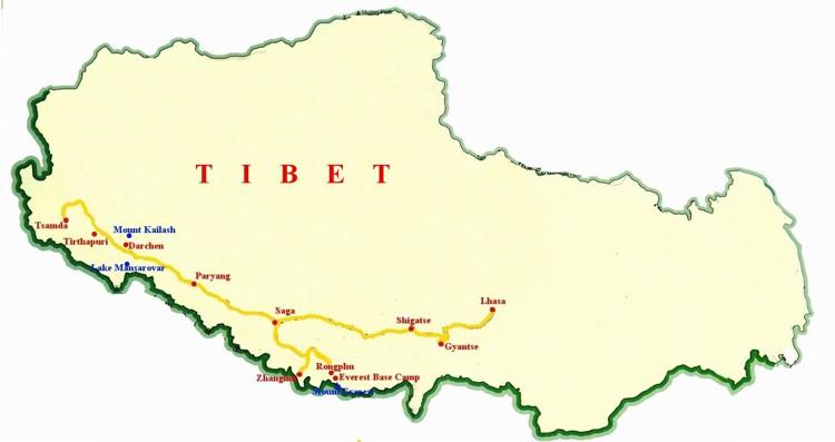 tibet tour and trek packages, tour lhasa, potala palace, mount kailash, lake mansarovar, tibet festivals, mountain biking trips, saga dawa, shoton festival,