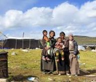 shalu monastery trek, to narthang in tibet