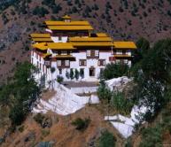 buddhist circuit, bhutan