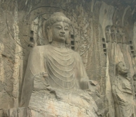 buddhist circuit, dunghuang caves,  longmen grottoes, mt ermei