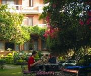 Hotel Nirvana Garden