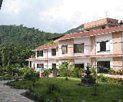 Mount Kailash Resort Pokhara