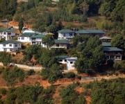Meri Punsum Resort Punakha