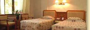 Kyichu Hotel Lhasa