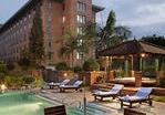 Crown Plaza Kathmandu Soaltee hotel