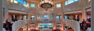 Wyndham Grand Agra hotel