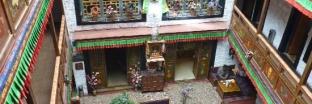 Tashi Choe Ta Hotel Xigatse