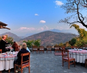 Tiger Mountain Pokhara Lodge