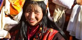 Tashi Delek Bhutan