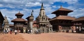 Pagodas, Palaces & Peaks