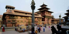 Glimpses of Nepal
