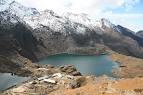 Gokyo Lake & Everest BC