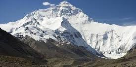 Kangshung East Face of Everest