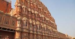 Taj, Mughal & Modern India