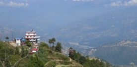 Mountain Resorts Around Kathmandu