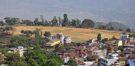 Roundtrip Nepal