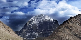 Journey to Mt Kailash