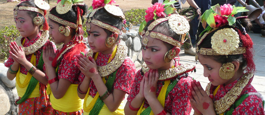 Welcome & choose Asian Bhrikuti Holidays for travels in South Asia!