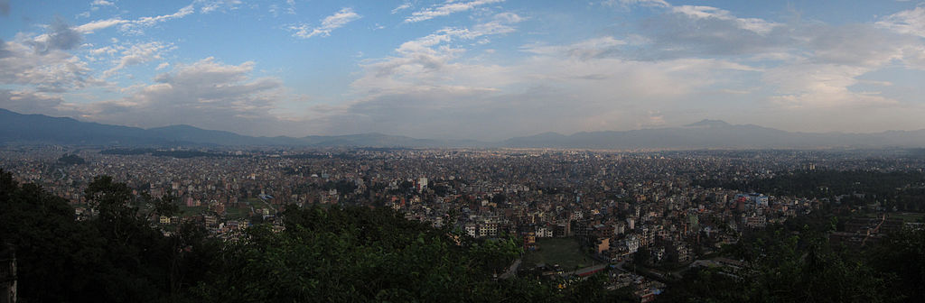 Kathmandu cultural jewel of Nepal