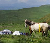 day hikes in tibet