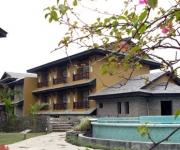 Temple Tree Resort Pokhara