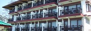 Denzong Residency Gangtok
