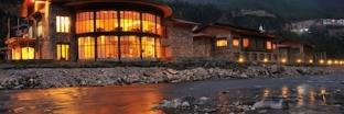 Terma Linca Resort & Spa Thimphu