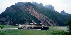 Yangtse Cruise plus